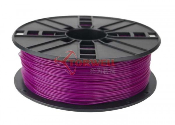 PLA Filament, 1,75mm, Purpur
