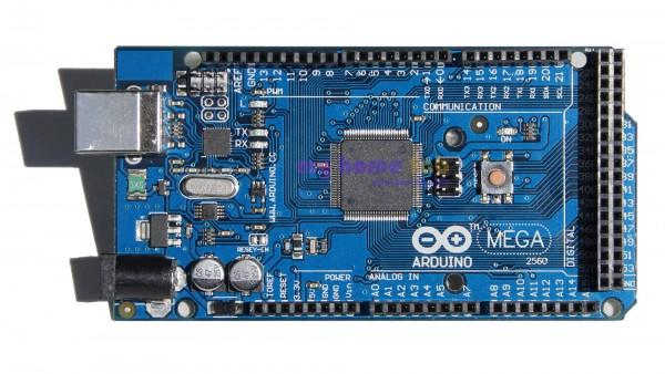 Arduino Mega 2560 R3 (clone)