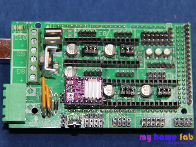 drv8825-ramps-x-achse