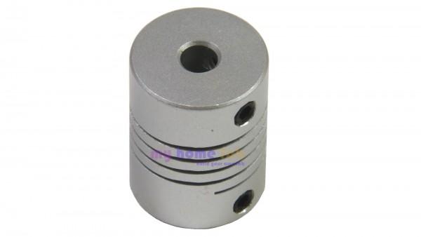 Wellenkupplung 5mm/5mm