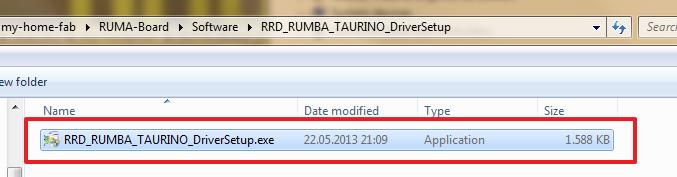 02-RUMBA-driver