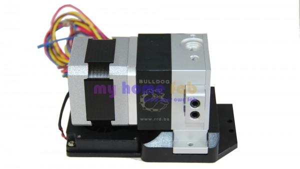 Bulldog Extruder XL für 3mm und 1,75mm Filament