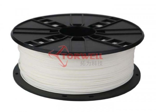 ABS Filament, 1,75mm, White
