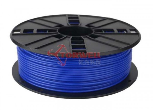 ABS Filament, 3,00mm, Blau