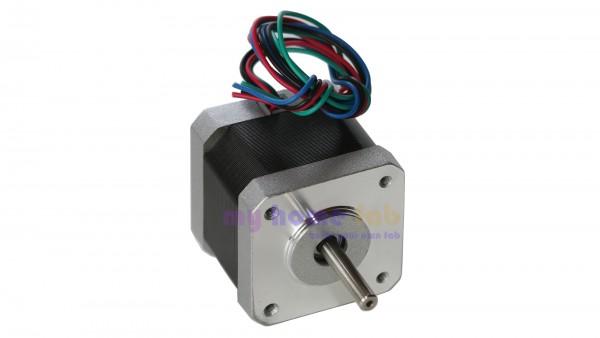 Schrittmotor NEMA 17 - 4000g*cm