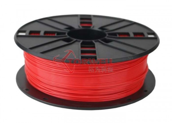 ABS Filament, 1,75mm, Rot