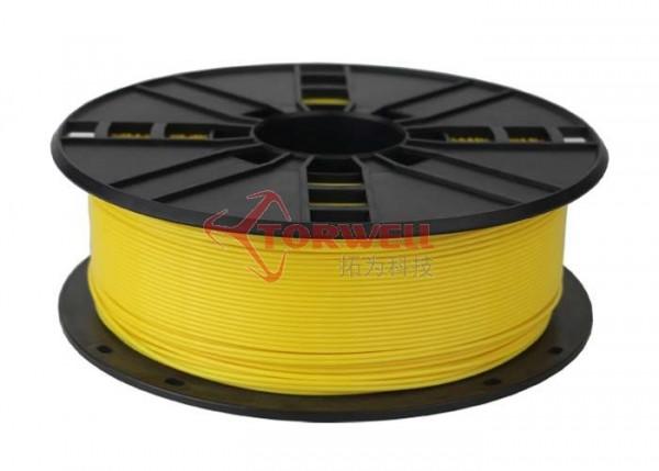 PLA Filament, 1,75mm, Gelb