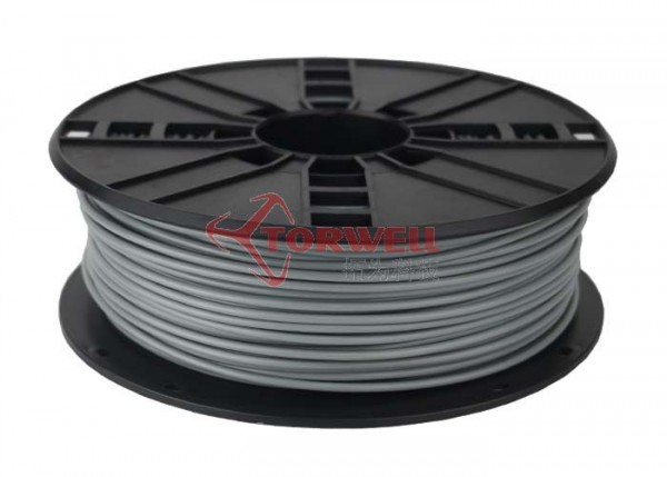 PLA Filament, 3,00mm, Grey