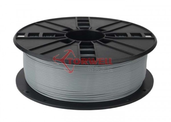 ABS Filament, 1,75mm, Grey
