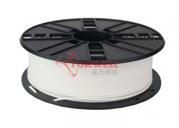 PLA Filament, 3.00mm, White