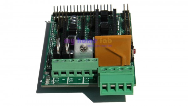 RepRap RAMPS 1.4 Arduino Shield